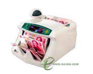 百佳验钞机WJD-BJ03J3图片