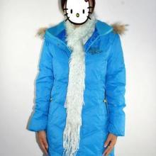 外套女秋韩版可爱外套风衣外套女冬装加厚t恤