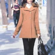 短款棉袄怎样搭配加厚卫衣套装韩图片
