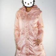 短款棉袄库存批发韩版韩版卫衣套装图片