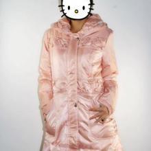 广州超低价女装批发风衣韩版女韩版潮流外套长袖t恤衫女