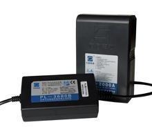 PL-3680B方向摄像机锂离子电池充电器