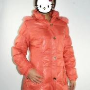 韩版长款皮衣批发保暖棉袄批发卫衣图片