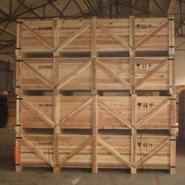 苏州专业生产大型木箱公司图片