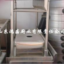 厂家供应厨房设备 不锈钢厨房设备 山东不锈钢厨房设备