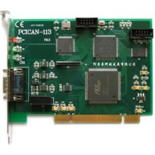 PCICAN113H阿尔泰PCI转CAN卡批发