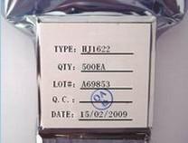供应显示IC 1621/1622