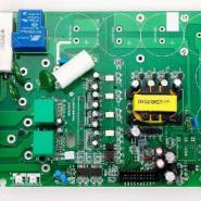 车载LCD液晶驱动板pcb抄板图片