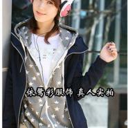 2012最新款春装女装长袖打底衫批发图片