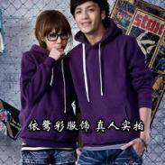 开服装店面找女装棉衣韩版时尚外套图片