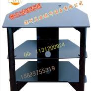 艾迪典雅欧式电视机DVD柜图片