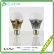 东莞家用7W节能LED灯泡价格图片