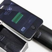 供应iphone移动电源车充苹果配件批发ipega