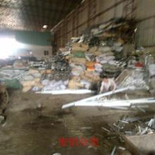 求购寮步专业有资质废品物资回收公司收红铜黄铜锡渣锡条锡线锌钛图片