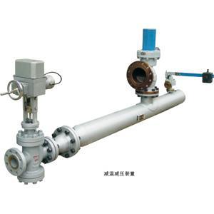 减温减压装置图片/减温减压装置样板图 (1)
