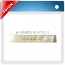 内衣洗水标供应商,内衣洗水标生产厂家,杭州内衣洗水标批发