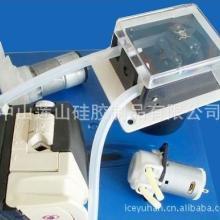 供应仪器仪表配件硅胶管