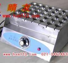 供应韩式禽蛋烧烤机