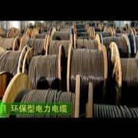 供应深缆牌阻燃环保电缆