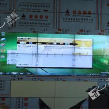 供应55寸DID超窄边拼接幕墙,LCD电子大屏幕,无缝液晶拼接,拼接批发