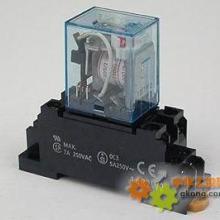 供应欧姆龙K8AB-AS2功率继电器