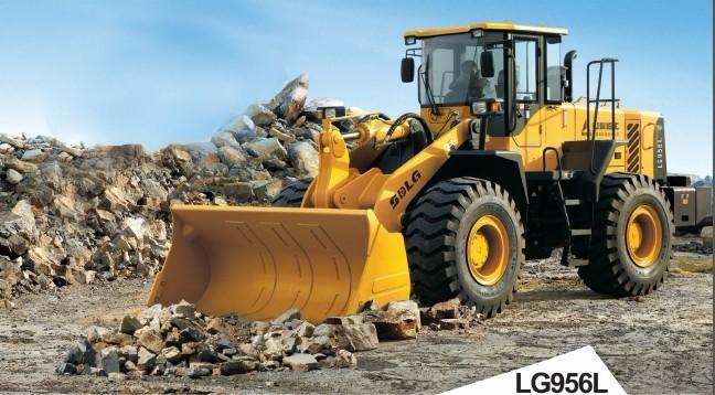 供应河池装载机铲车配件厂家直销北海钦州北部湾临工装载机图片