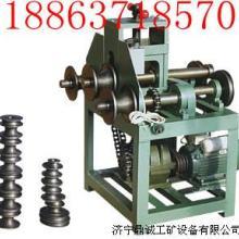 长期供应方管弯管机多功能滚动式弯管机图片