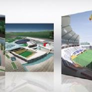 ipad应用开发-3D虚拟可视化图片