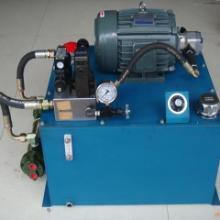 供应液压系统
