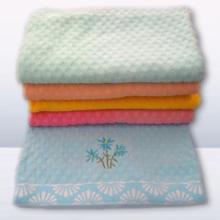 翔宇巾被厂供应二等品毛巾、浴巾批发
