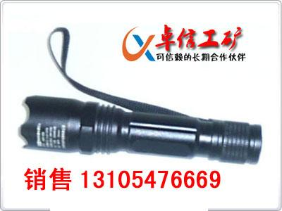供应CBW6100B微型防爆电筒2