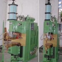供应点(凸)焊机
