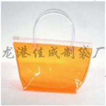 供应深圳PVC手袋