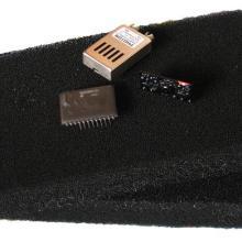 供应上海元器件管脚泡棉电子插件xpe泡棉