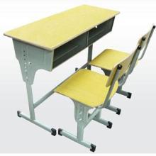 供应课桌椅单人课桌椅双人课桌椅批发