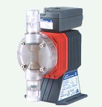日本易威奇ES系列电磁隔膜计量泵批发
