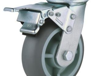脚轮工业脚轮防静电脚轮广东脚轮图片