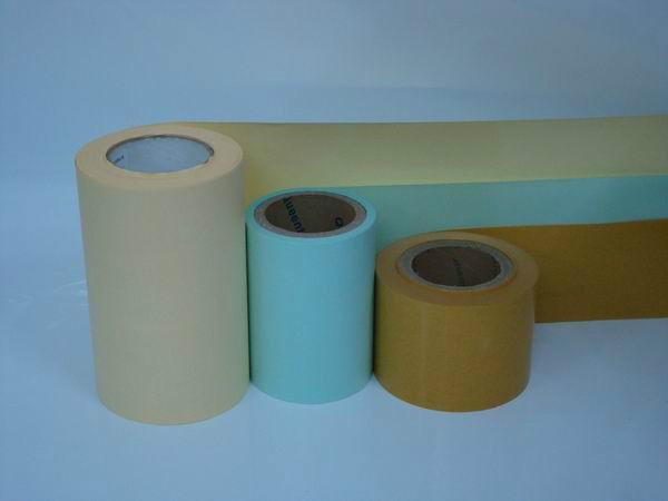 供应电子材料离型纸