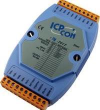 I-7540 1口CAN转换器 泓格ICPDAS 中国区总代理批发
