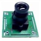 正腾原装1/3BF3003彩色480线CMOS摄像模组