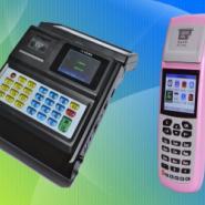 感应卡消费终端机食堂刷卡机图图片