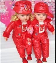 婚庆娃娃喜庆娃娃情侣对娃大红结婚礼物娃娃批发