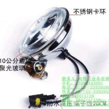 供应全新超薄HID一体化安定器,弘微HID氙气灯厂家直销批发