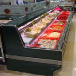 供應鮮肉櫃鮮肉保鮮櫃鮮肉展示櫃