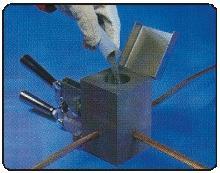 供应新疆乌鲁木齐放热焊接的应用领域