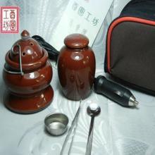 第1代车香塔 电子熏香炉 酉圆工坊电子熏香炉生产供应商  台湾陶瓷图片