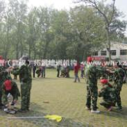 供应武汉体验式培训户外拓展给我们不一样的生活体验