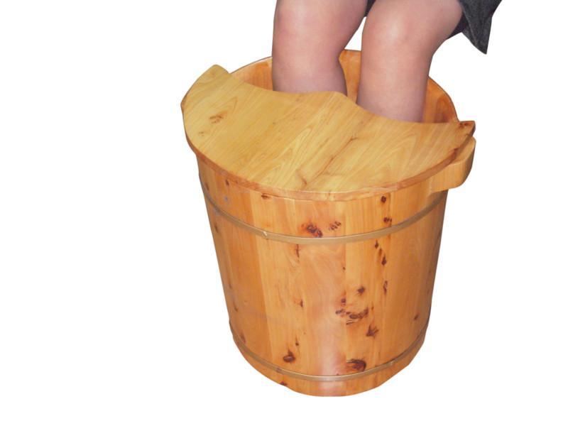 供应【厂家直销批发价】洗澡木桶泡脚,木桶厂