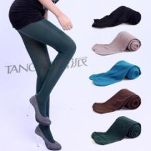供应条纹糖果色丝袜连裤袜打底袜收腹提臀美腿连裤袜丝袜飘代针织批发