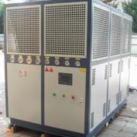 供应海菱牌5HP风冷式冷水机